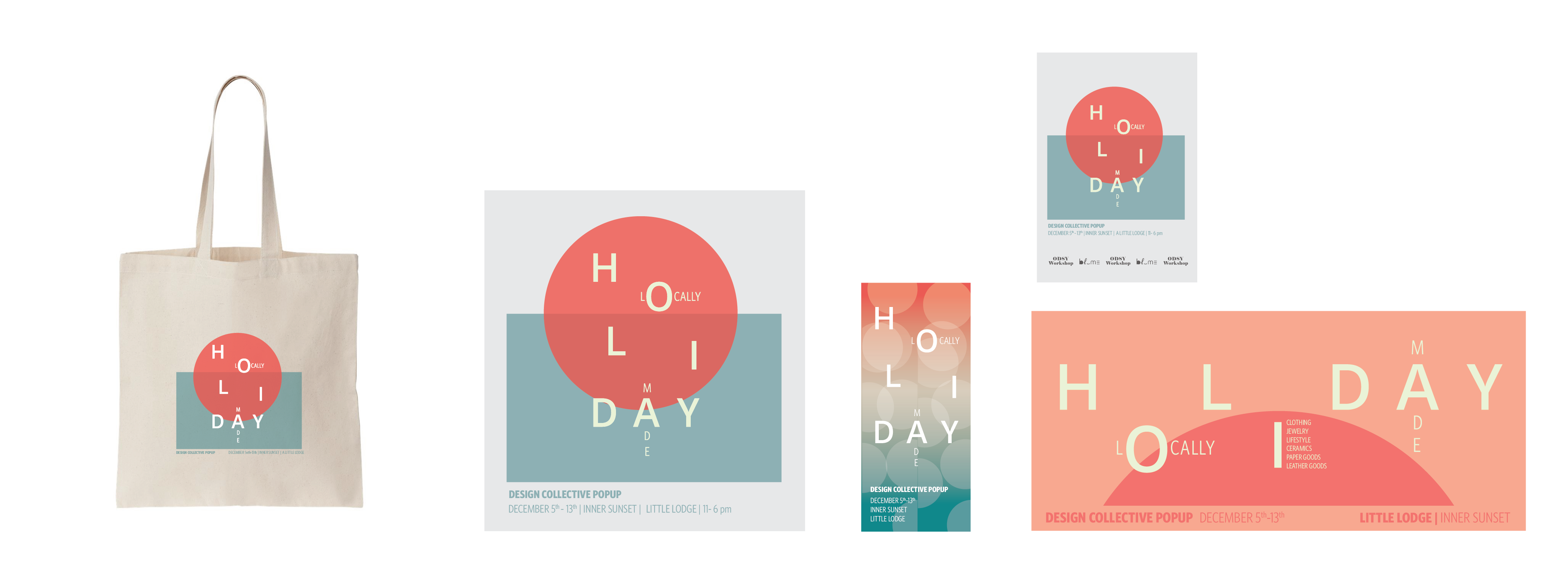 Holiday Design Collective